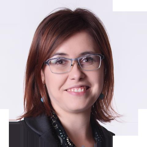 Petra Kupková